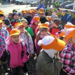 Rajd Przedszkolaka w Ząbkowicach Śląskich (10)