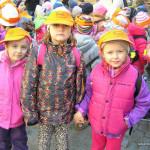 Rajd Przedszkolaka w Ząbkowicach Śląskich (16)