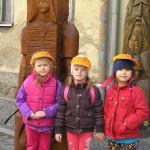 Rajd Przedszkolaka w Ząbkowicach Śląskich (17)