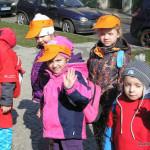 Rajd Przedszkolaka w Ząbkowicach Śląskich (9)