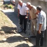 Remont alejek na cmentarzu (7)