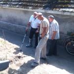Remont alejek na cmentarzu (8)