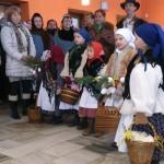 Topienie Marzanny w Czeskiej Skalicy (11)
