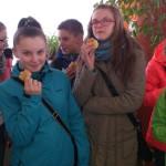 Topienie Marzanny w Czeskiej Skalicy (15)