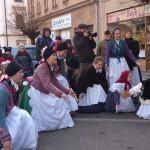 Topienie Marzanny w Czeskiej Skalicy (20)
