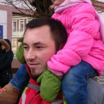 Topienie Marzanny w Czeskiej Skalicy (21)