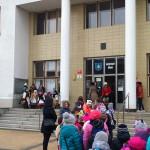 Topienie Marzanny w Czeskiej Skalicy (3)
