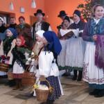 Topienie Marzanny w Czeskiej Skalicy (7)