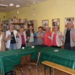 Tydzień Bibliotek w Brzeźnicy (13)