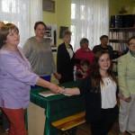 Tydzień Bibliotek w Brzeźnicy (5)