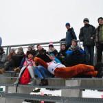 Uczniowie Gimnazjum w Przyłęku kibicami na Mistrzostwach Europy w Biathlonie (11)