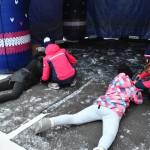 Uczniowie Gimnazjum w Przyłęku kibicami na Mistrzostwach Europy w Biathlonie (6)