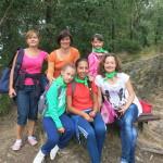 Wizyta dzieci z Ukrainy (14)