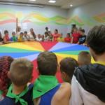 Wizyta dzieci z Ukrainy (19)