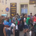 Wizyta dzieci z Ukrainy (2)