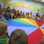 Wizyta dzieci z Ukrainy (20)