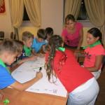 Wizyta dzieci z Ukrainy (25)