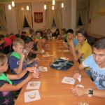 Wizyta dzieci z Ukrainy (28)