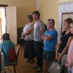 Wizyta dzieci z Ukrainy (3)