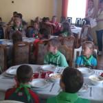 Wizyta dzieci z Ukrainy (4)
