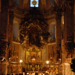 Wratislavia Cantans w Bardzie (5)
