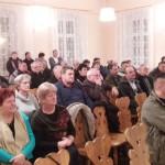 Wybory sołtysa w Brzeźnicy (2)