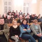 Wybory sołtysa w Brzeźnicy (3)