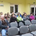 Wybory sołtysa w Dębowinie (2)