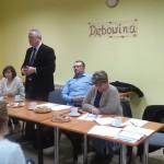 Wybory sołtysa w Dębowinie (3)