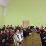 Wybory sołtysa w Dzbanowie (2)