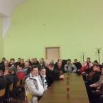 Wybory sołtysa w Dzbanowie (3)