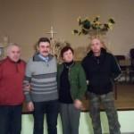 Wybory sołtysa w Dzbanowie (4)
