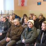 Wybory sołtysa w Grochowej (2)