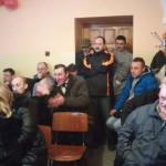 Wybory sołtysa w Grochowej (3)