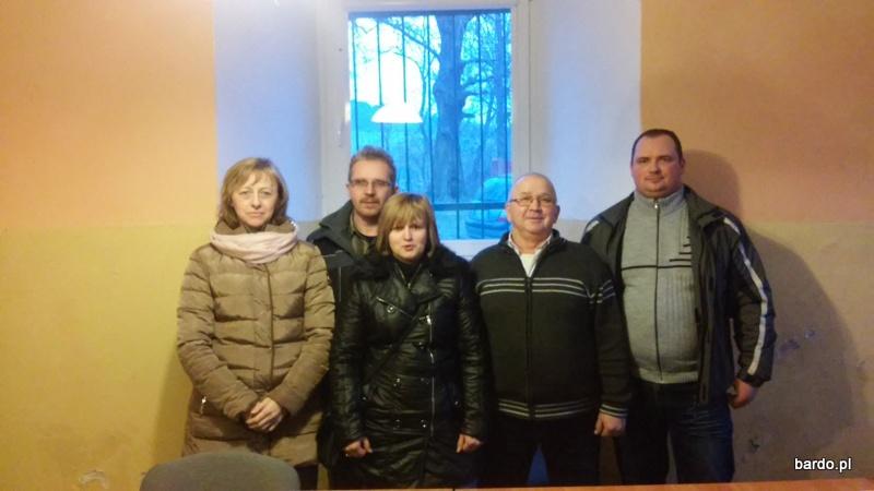Wybory sołtysa w Grochowej (4)
