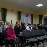 Wybory sołtysa w Janowcu (2)