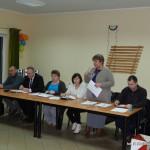 Wybory sołtysa w Janowcu (3)