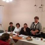 Wybory sołtysa w LAskówce (2)