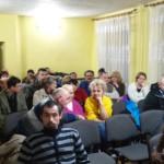 Wybory sołtysa w Opolnicy (1)
