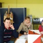 Wybory sołtysa w Opolnicy (3)