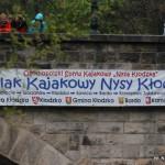 XXIII Ogólnopolski Spływ Kajakowy Nysa Kłodzka dzień I (67)