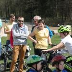 Zawody w kolarstwie biegowym (16)