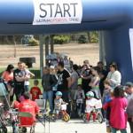 Zawody w kolarstwie biegowym (18)