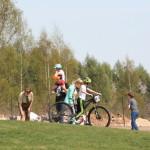 Zawody w kolarstwie biegowym (20)