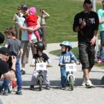 Zawody w kolarstwie biegowym (25)