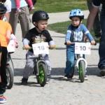 Zawody w kolarstwie biegowym (27)