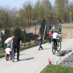 Zawody w kolarstwie biegowym (28)