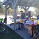 Zawody w kolarstwie biegowym (3)