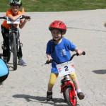 Zawody w kolarstwie biegowym (30)