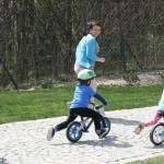 Zawody w kolarstwie biegowym (37)